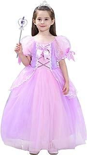ソフィア ドレス コスチューム なりきりキッズドレス 子供 お姫様 プリンセス 女の子 ワンピース