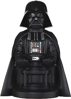 Star Wars スターウォーズ ダースベイダー 卓上 スマホスタンド USB充電ケーブル付き (Darth Vader) [並行輸入品]