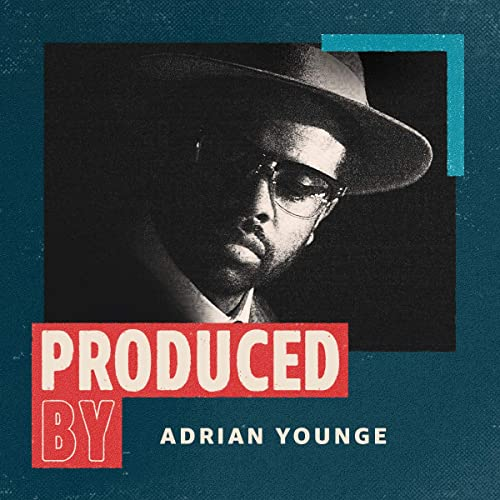 Produced By  Adrian Younge by Adrian Younge 462529b03953