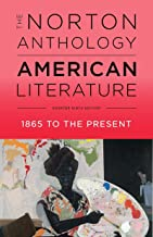 Best the norton anthology american literature Reviews