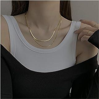Choker بوتيك المرأة الطبقات قلادة بيرل قلادة بيان القلائد مجوهرات اكسسوارات أزياء للنساء for Her Gifts