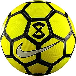 Nike SC3036-703 Rubber NK Strk X, 5, (Volt/Laser Orange/Black/White)
