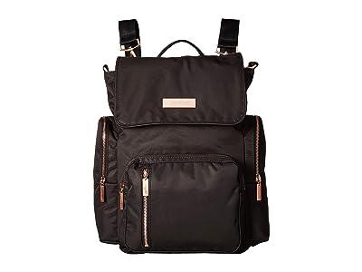 Ju-Ju-Be Be Sporty (Knight Rose) Diaper Bags