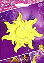 Wrights Rapunzel - Sun Disney Princess Iron-On Applique