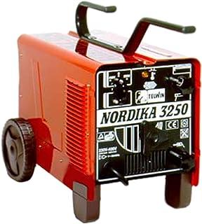 Telwin Nordika 3250 xls 3250-Soldadora electrodos MMA Tradicional