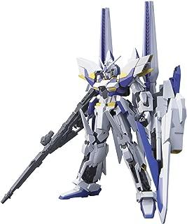 Bandai Hobby #148 High Grade Universal Century 1/144 Gundam Delta Kai Action Figure