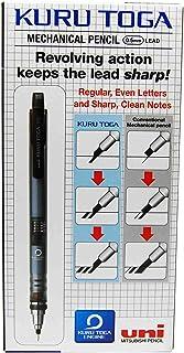 Uni-Ball M5450Z Ballpoint Pen-Black/Silver