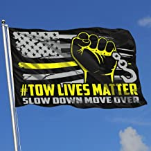 Best tow life flag Reviews