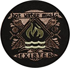 hot water music patch