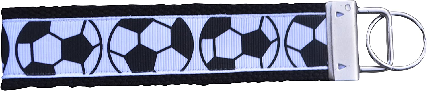 Infinity Collection Soccer Keychain Gifts Super Regular dealer popular specialty store Wristl