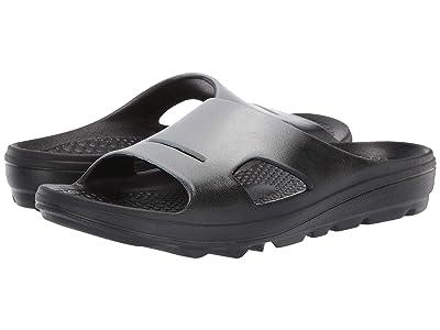 Spenco Fusion 2 Fade Slide (Grey) Men