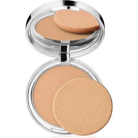 New! Clinique Superpowder Double Face Makeup, 0.35 oz/ 10.5 g, 04 Matte Honey (M-P)