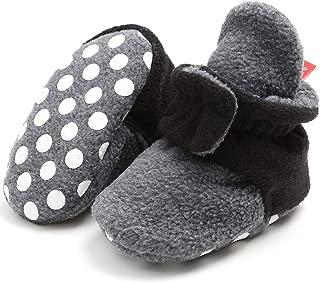baby cozy socks
