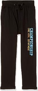 Cherokee by Unlimited Boy's Sweatpants Regular Track Pants