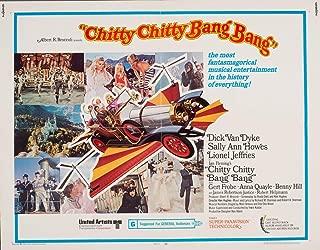 Best chitty chitty bang bang movie poster Reviews