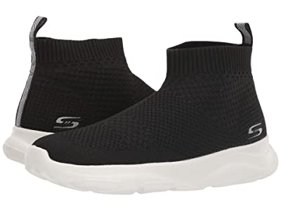 BOBS from SKECHERS Bobs Surge Talk Fest (Black) Women