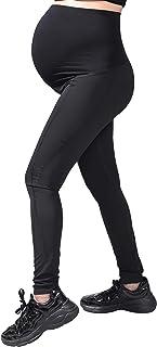 Sponsored Ad - Yogalicious Ultra Soft Light Weight Maternity Leggings