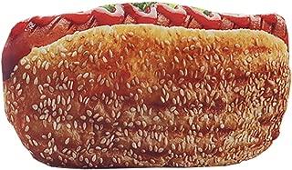 Best bacon plush pillow Reviews