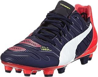 PUMA Unisex Kids' Evopower 1.2 Fg Jr Football Boots