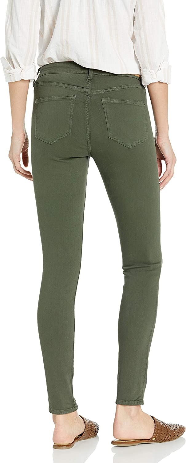 Goodthreads Mid-Rise Skinny Jeans Donna