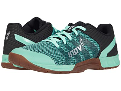 inov-8 F-Lite 260 Knit (Green/Black/Gum) Women
