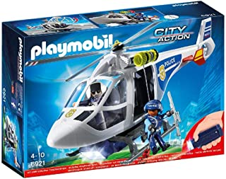 Playmobil 6921 Construction, Building Sets & Blocks  6 Years & Above,Multi color
