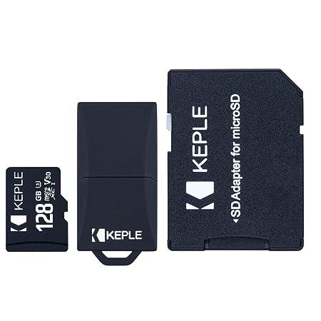 128gb Micro Sd Memory Card Microsd For Amazon Kindle Computers Accessories
