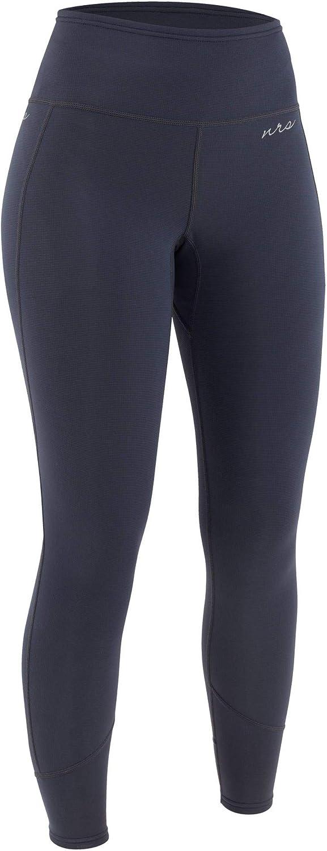 NRS Womens HydroSkin 0.5 Pants