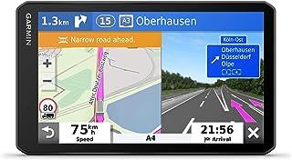 Garmin dēzl LGV 700 MT-D EU - Navegador GPS de 6.95 Pulgadas para camión (Mapas Europa), Negro