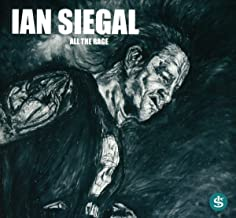ian siegal all the rage
