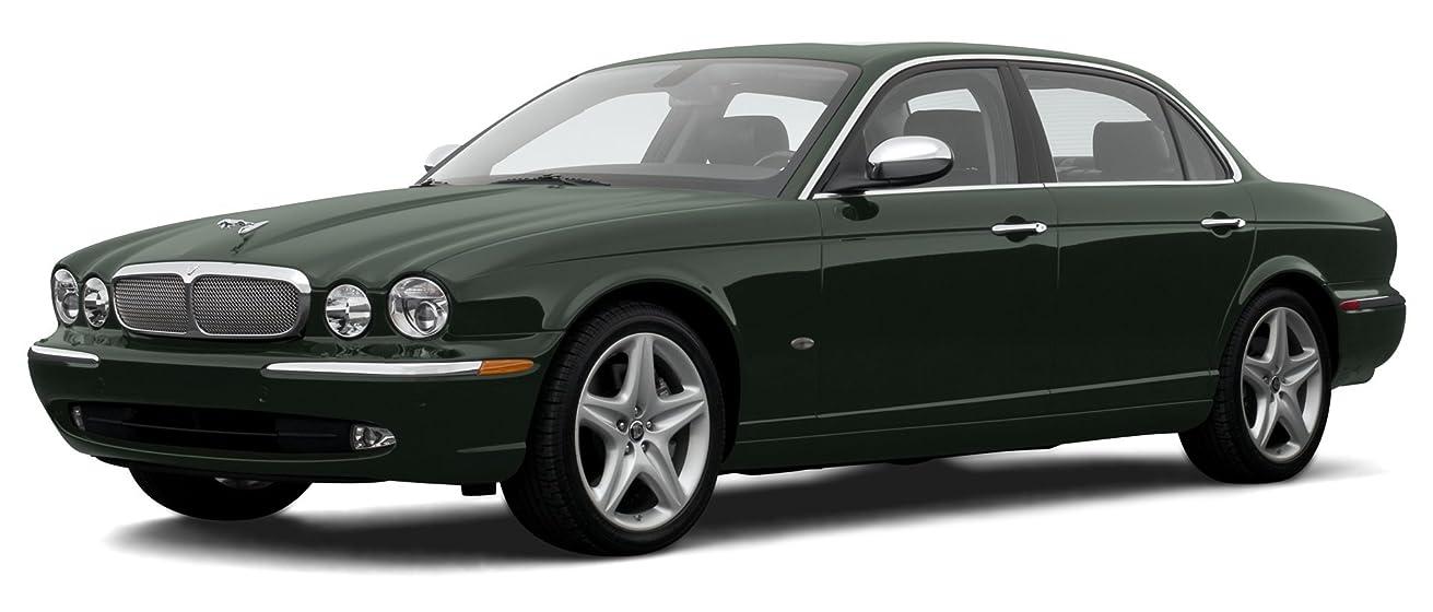 Amazon Com 2007 Jaguar Vanden Plas Reviews Images And Specs Vehicles