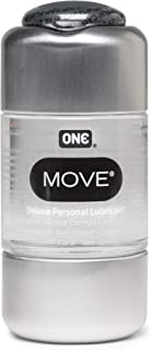 Best one move premium personal lubricant Reviews