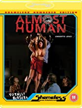 Almost Human 1974  Numbered