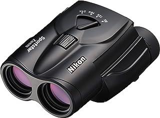 Nikon Kikarens Sportstar Zoom 8-24 × 25 svart, liten