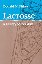 history of lacrosse book