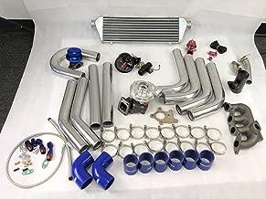 T3 Turbo Kits fit 01-05 Civic D17 1.7L ONLY .48 A/R