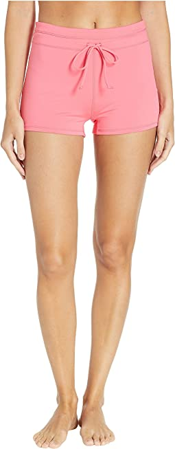 Eden Pull-On Shorts