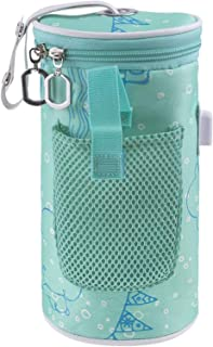 1Pc Bottle Warmer Bag Portable Travel Car USB Composite Heating Element Warming Bag Heating Intelligent Tool