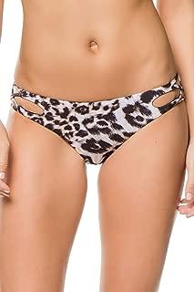 Best leopard print bikini cotton on Reviews
