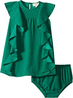 Cascading Ruffle Dress (Infant)