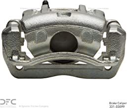 For 2010-2012 Kia Santa Fe Front Left Driver Side Zinc Disc Brake Caliper