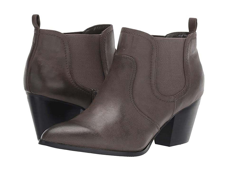 Bella-Vita Emerson (Grey Burnished Leather) Women