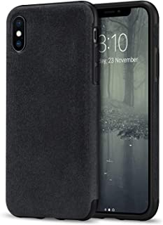 Amazon.it: custodia pelle iphone x