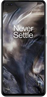 OnePlus Nord Dual Sim Gray Onyx 8GB RAM 128GB 5G - Global India Version (Warranty Valid only in India)…