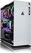 CLX Set Gaming Desktop, Intel Core i9 10980XE 3GHz 18-Core, 128GB DDR4, GeForce RTX 2080 Ti 11GB, 500 GB M.2 SSD, 6 TB HDD...