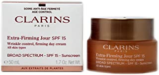Clarins Extra Firiming Jour SPF 15 - Wrinkle Control, firming day cream