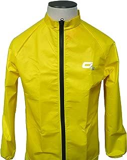 O2 Rainwear Men's Element Series Cycling Jacket