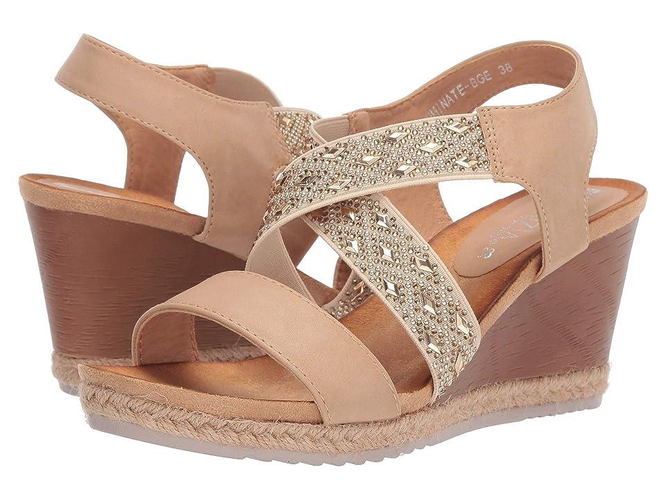 PATRIZIA Luminate (Beige) Women's Shoes