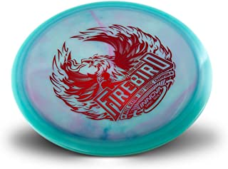 Innova Limited Edition Tour Series Nate Sexton Champion Glow Firebird Distance Driver Golf Disc [Colors May Vary]