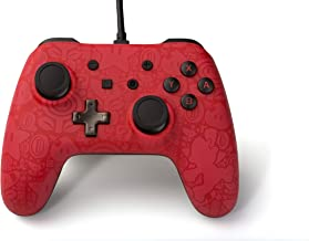 PowerA Wired Controller for Nintendo Switch - Super Mario - Nintendo Switch